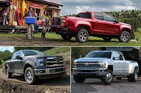 100 Motor Trend Truck Of The Year List Check Out The Feature Covering The Top 11 Best Trucks