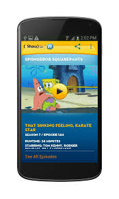 Spongebob That Sinking Feeling Full Episode by Apps Of The Week Shaw Go Ytv And Shaw Go Treehouse U2013 Urbanmoms