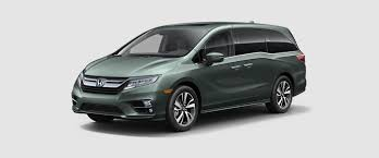 2018 Honda Odyssey | Freedom Honda | Colorado Springs, CO