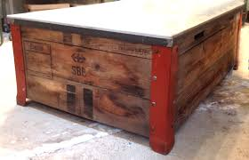 Images About Shipping Crate Tables On Container