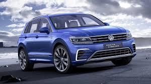 Volkswagen Tiguan Reviews Specs & Prices Top Speed