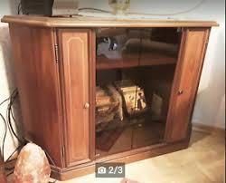 vollholz eckschrank wohnzimmer ebay kleinanzeigen