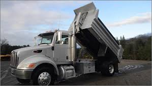Peterbilt Single Axle Dump Trucks For Sale | GROWING MAGAZINE