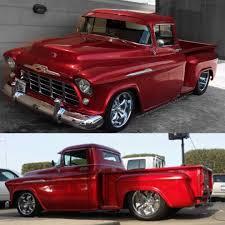 100 55chevy Truck Nothing Like A Moderndayhotrods Moderndayhotrods The Awesome 55