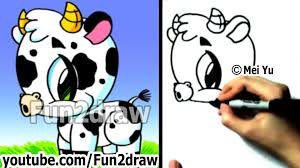 Fun2draw - How To Draw A Cow - Drawing Lessons - Easy Drawings ... How To Draw Cartoon Hermione And Croohanks Art For Kids Hub Elephants Drawing Cartoon Google Search Abc Teacher Barn House 25 Trending Hippo Ideas On Pinterest Quirky Art Free Download Clip Clipart Best Horses To Draw Horses Farm Hawaii Dermatology Clipart Dog Easy Simple Cute Animals How An Anime Bunny Step 5 Photos Easy Drawing Tutorials Drawing Art Gallery Kitty Cat Rtoonbarndrawmplewhimsicalsketchpencilfun With Rich