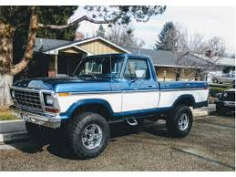 1979 Ford F150 For Sale | ClassicCars.com | CC-1083459 1979 Ford Trucks For Sale Junkyard Gem Ranchero 500 F150 For Classiccarscom Cc1052370 2019 20 Top Car Models Ranger Supercab Lariat Truck Chip Millard Makes Photographs Ford 44 Short Bed Lovely Lifted Youtube Courier Wikipedia Super 79 Crew Cab 4x4 Sweet Classic 70s Trucks Cars Michigan Muscle Old