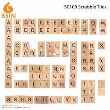 Printable Individual Scrabble Tiles by Custom Letter Tiles Custom Letter Tiles Suppliers And