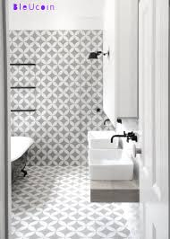 barcelona tile wall floor stairs vinyl decal removable