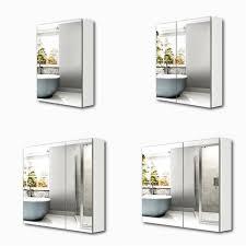 spiegelschrank bad wandschrank 50 60 75 85 emke badschrank badezimmer badspiegel