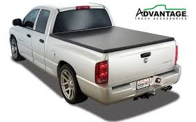 Trifecta Bed Cover by Soft Folding Tonneau Covers Vinyl Truck Bed Covers