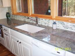 Rohl Fireclay Sink Cleaning by Our Mountain Cabin Kitchen Is Finished