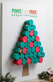 Rice Krispie Christmas Trees Recipe by Poke A Tree Game Idea Fun Activities Activities And Plays
