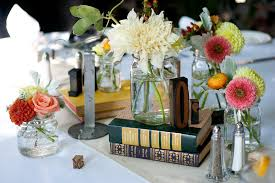 Vintage Themed Wedding Centerpieces With Lanterns And Books 25 Genius Decorations Ideas Chelsea Ryan A Lovely Diy Indeed