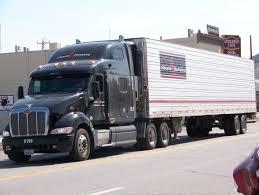 100 Ups Truck Dimensions FileStevens Transport Refrigerated Truck And Trailerjpg