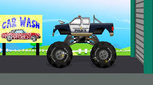 Monster Truck | Car Wash - Kids Channel - Cartoon Videos For Kids ... Bigfoot Coloring Pages Monster Posts Truck Discovery Images And Videos Of Police Car Wash 3d Cartoon For Kids Childrens Archives Cars Bikes Trucks Engines Internet Games Kids Part 120 Video Haunted House Michaelieclark Videos For Hot Wheels Jam Toys Colors Vehicles Children Racing Scary Golfclub Craft Kit
