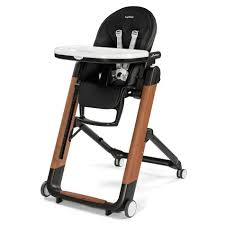 Peg Perego Siesta High Chair - Agio Black - Clement 2pcs Silver Pu High Chair Set Peg Perego Siesta Ambiance High Chair With Eco Leatherwood Look Brown Padded Insert For The Simplex And Nino Cubic Caf Chairs Gun Metal Grey Banqueting Micuna Ovo City Luxe Brown Leatherette Harness Wooden Baby 3in1 Highchair Tray Amsco Dolls Circa 1950s Antiques Jack Lowhigh Child High Chair Restaurant Cafeteria Community Camping Vintage J Chein Doll Sunset Bar
