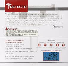 Bed Bath And Beyond Talking Bathroom Scales by Amazon Com Detecto Glass Body Composition 5 In 1 Scale White