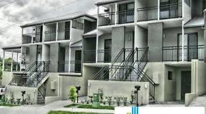 100 3 Level House Designs Precinct Residential Terrace
