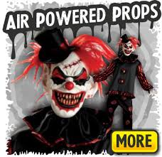 Homemade Animatronic Halloween Props by Animated Halloween Props U0026 Animatronics Halloween Fx Props