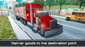 100 German Truck Simulator 3D 10 APK Download Android Racing Games