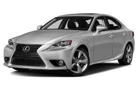 2015 Lexus IS 350 New Car Test Drive