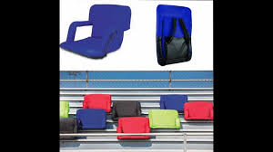 Portable Bleacher Seat Cushion Stadium Chair Seat Recling Stadium Seat Portable Strong Padded Hitorhike For Bleachers Or Benches Chair With Cushion Back And Armrest Support Pnic Time Oniva Navy Recreation Recliner Fayetteville Multiuse Adjustable Rio Bleacher Boss Pal Green Folding Armrests 7 Best Seats With Arms 2017 The 5 Ranked Product Reviews Sportneer Chairs 1 Pack Black Wide 6 Positions Carry Straps By Hecomplete Khomo Gear And Bench Soft Sided