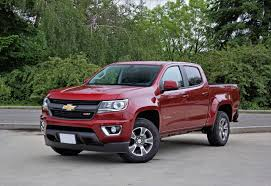 2017 Chevrolet Colorado Z71 Crew Cab 4WD Road Test | CarCostCanada Best Pickup Trucks Toprated For 2018 Edmunds 2015 Chevy Colorado Can It Steal Fullsize Truck Thunder Full Midsize Chevrolet Auto Chiefs Fredericksburg Va New Used Cars Sales Service Reusable Kn Air Filter Upgrades Performance Of And 2016 Duramax Diesel Review With Price Power Diesel Midsize On Wheels Mid Size Image Kusaboshicom Is An Allnew Notsomidsize