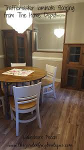 Snap Lock Flooring Kitchen by Floor Cozy Trafficmaster Laminate Flooring For Your Home Decor