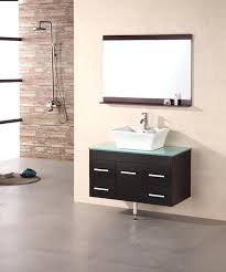 36 Inch White Vanity Without Top by White 36 Bathroom Vanity Without Top With Marble Carrera Wide Deep