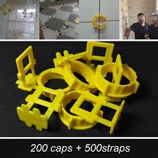 free shipping buy best tile leveling system spacer for the