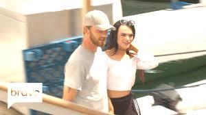 below deck kyle dixon s girlfriend arrives season 4 episode 12