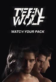 Teen Wolf Season 6-Teen Wolf Season 6