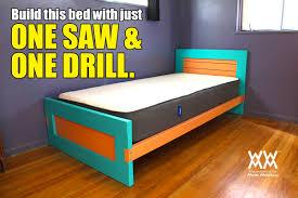 build platform bed storage fine art painting gallery com