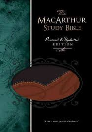 The Macarthur Study Bible Revised And Updated