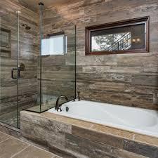 75 rustikale badezimmer ideen bilder februar 2021