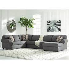 Signature Design by Ashley Jayceon 3 Piece Sectional with Chaise