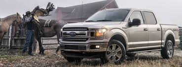 2018 Ford F-150 In Georgetown