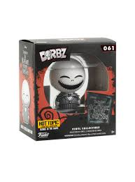 Nightmare Before Christmas Bathroom Decor by Funko The Nightmare Before Christmas Jack Skellington Glow In The