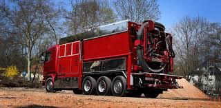 Suction Excavator, Vakuum Truck, Vak Truck | RSP GmbH