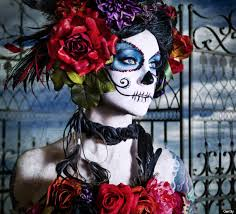 Spanish Countries That Celebrate Halloween by 5 Dia De Los Muertos Questions You Were Too Afraid To Ask Huffpost