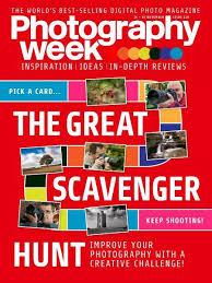 Photography Week 24 November 2016