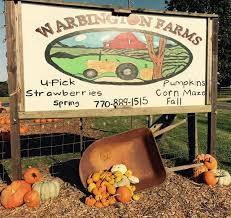 Pumpkin Patch Toledo Ohio by The Top 6 Pumpkin Patches Around Atlanta Care Com Community