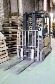 100 Powered Industrial Truck Its The PITs Employer Guide To Forklift Liability In The Workplace
