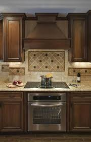 Kitchen Backsplash Ideas With Dark Wood Cabinets by Christmas Tree Brownies Frosting Recipe Butcher Blocks White