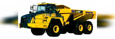 NEW: Articulated Dump Truck By Komatsu Construction And Mining ... Komatsu Hm400 Articulated Dump Truck Workshop Repair Service Hm4003 Tier 4 Interim Youtube Komatsu Hd465 Dump Truck Oloshka Pinterest Trucks And Trucks America Corp Rolls Out New Innovative Ielligent Ingrated Rigid Rubbertired Diesel Hd4658 Hyvinkaa Finland September 11 2015 Hd605 Rigid 7857 X2 African Ming Machines This Giant Autonomous Doesnt Have A Front Or Back 3d Model 930e Industrial Cgtrader 360 View Of 730e 2012 Hum3d Store