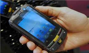 Caterpillar New Rugged Smartphone Android phone