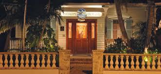 El Patio Motel Key West Fl 33040 by Hotel Heron House Key West