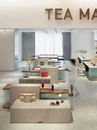 100 Tea House Design TEA MASTER A Modern House In Hangzhou China Store