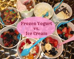 Frozen Yogurt Vs. Ice Cream | Strong Like My Coffee Frozen Yogurt Toppings Bar Seminole Tx Yo Choice Raing From Fresh Menchies In Mumbai Food Bloggers Association India Sweet Rexies Is Full Of Fun 200 Types Candy Award Wning Dessert Darling Finds Smooy Authentic The Cheap In Madrid Blog Bar Hearthavenhome