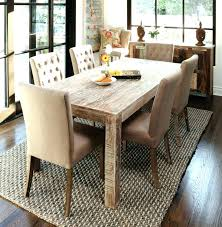 Rustic Dining Room Sets Tables Table Farmhouse